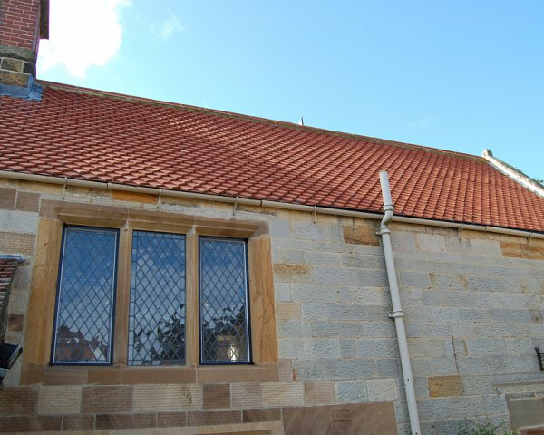 Specialist Stonework and Roofing