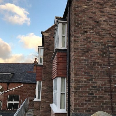 Two New Properties on Whitby's Church Street